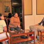 Interviewing Sibongile Khumalo