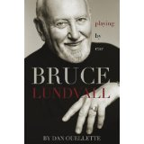 Bruce Lundvall book