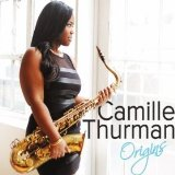 Camille Thurman