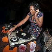 DJ Soul Sister 1