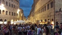 Corso scene