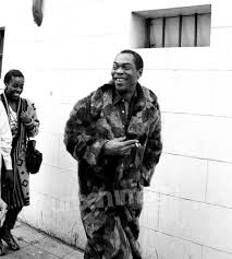Randy and Fela | Open Sky Jazz