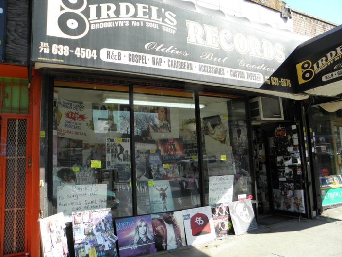 Anatomy of an independent record store | Open Sky Jazz